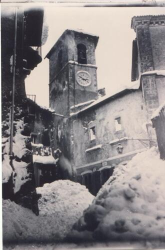 Campanile Romanico-335