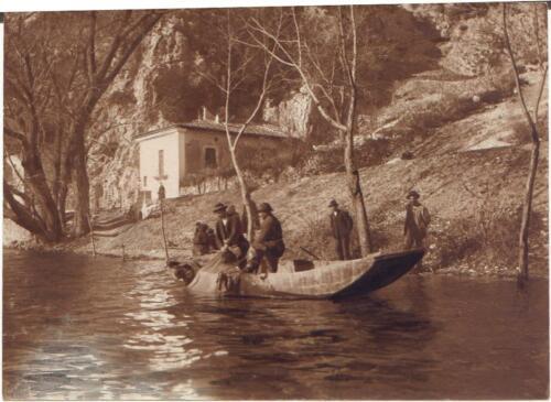 barca piatta  1922-332