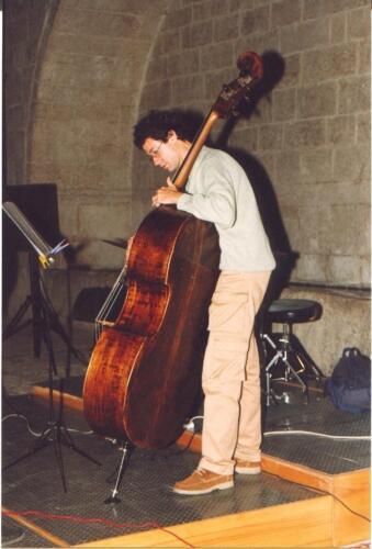 concerto  jaz 1999 fontana Sarracco 2-347