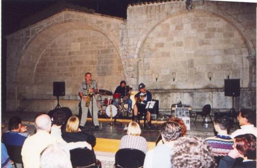 concerto jaz 1999 fontana sarracco 3-348