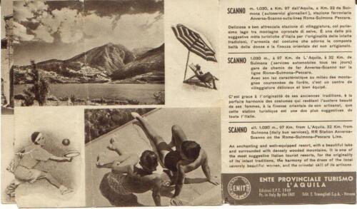 depliant 1949  2 -381