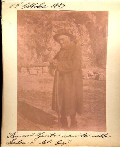 eremita Francesco Gavita 2-392