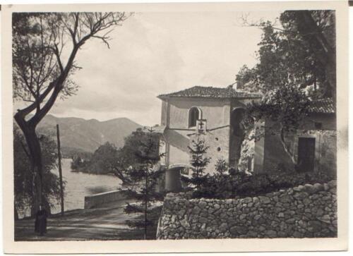 eremitaggio e Santuario 1922-393